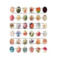 Collage Nature B 13 par 18mm ALM