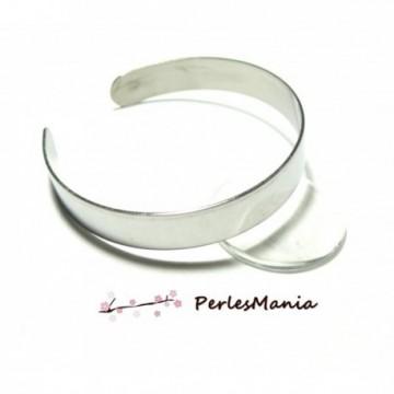 S11107962 PAX 2 Support de Bracelet Acier Inoxydable 10mm