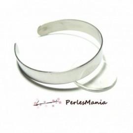 PAX 1 Support de Bracelet Acier Inoxydable 10mm ( S110107962 )